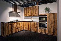 Living wood houtlook hoekkeuken (38)