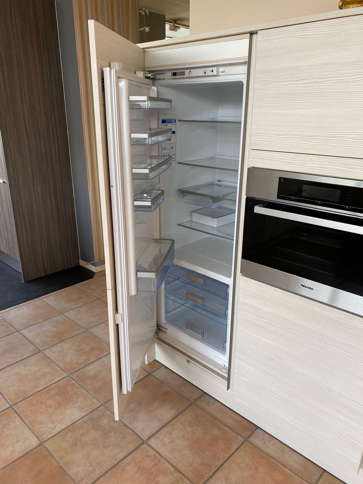 Witte keuken hoek greeploos (pinie weiss))